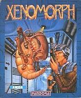***** Xenomorph (Atari ST) *****