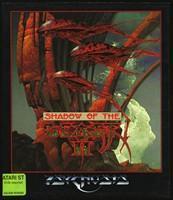 ***** Shadow of the beast II (Atari ST) *****