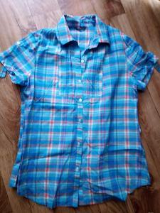Košilová tunika, košile zn. Ben Hao