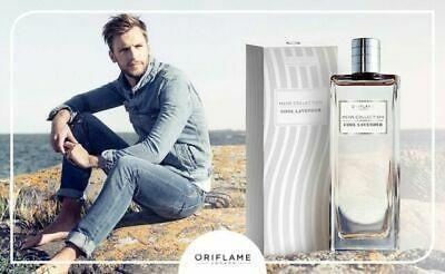 MEN´S COLLECTION Cool Lavender-TOALETNÍ VODA-ORIFLAME