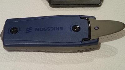Retro Ericsson R310s Shark