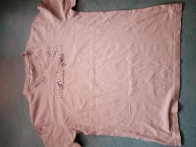 Pánské triko Tom Tailor
