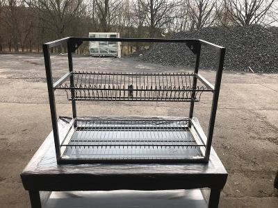 Nástěnný odkapávač 60x40x60 cm