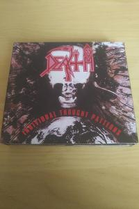 Death - Individual thought patterns - limitována edice 0774/2000