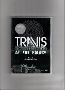 DVD/Travis-At The Palace