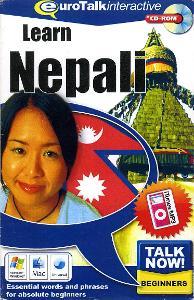 Naučte se nepálsky /Learn Nepali (interaktivní CD-ROM)