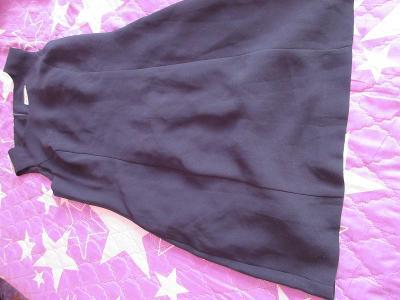 šaty černé  paniz new york