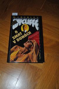 Wycliffe a Smrt v dunách, autor W. J. Burley AKCE !!!