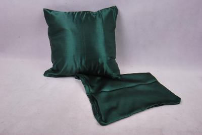Povlaky na polštáře, zelené 2 ks (6259M)