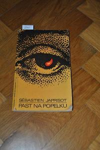 Past na Popelku, autor Sébastien Japrisot AKCE !!!