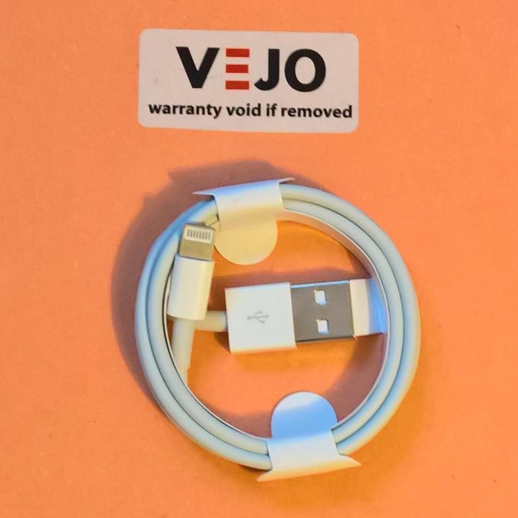 Nabijecí kabel apple a USB A - Nabíječky