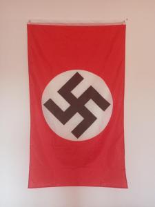 Velká vlajka nacistického Německa 180X120CM