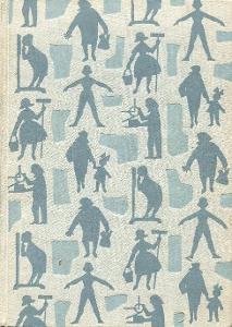 Uprostřed života (Kniha pro ženy) - Klímová-Fügnerová - 1961