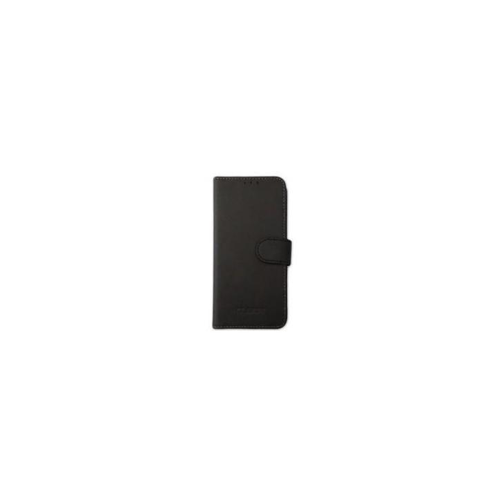 Cubot Original pouzdro Flip Case pro Cubot MAX, černá - Obaly, pouzdra, kapsy