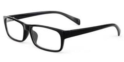 Dioptrické brýle na čtení odlehčené - dioptrie +4,0