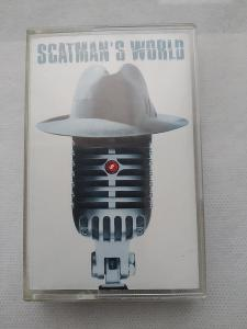 MC John Scatman Scatman s World