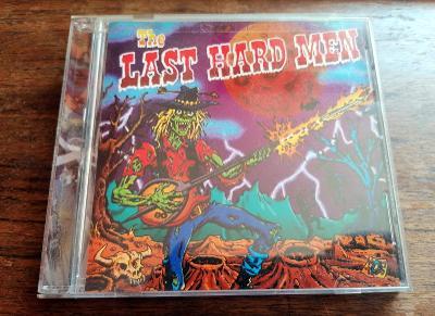 SEBASTIAN BACH - The Last Hard Men - 1 PRESS 2001