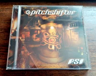 PITCHSHIFTER - PSI - 1 PRESS 2002