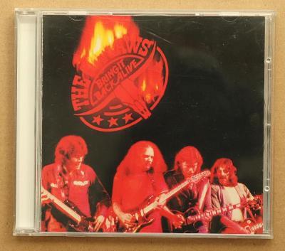 CD Outlaws - Bring It Back Alive