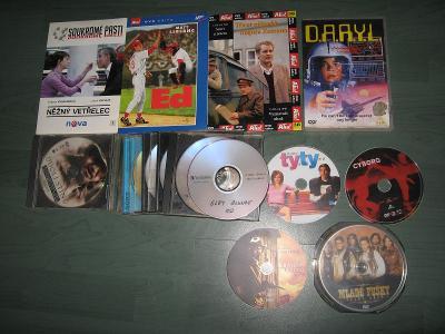 DVD Filmy