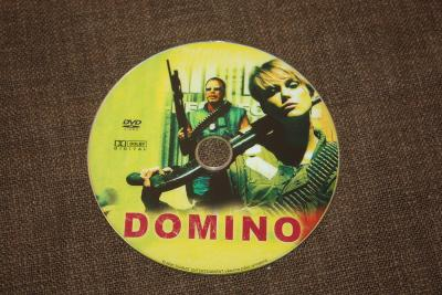 DVD - Domino