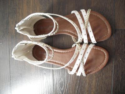 Dámské sandálky vel.38