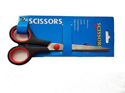 Nůžky kancelářské 16cm na papír