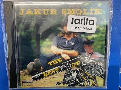 JAKUB SMOLÍK THE BEST OF