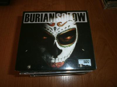 CD BURIAN : So low /digipack/